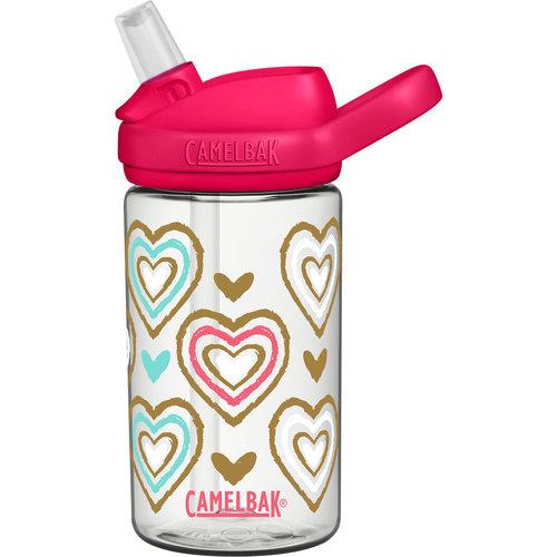 CamelbaK CamelBak Eddy+ Kids 0,4L Hearts
