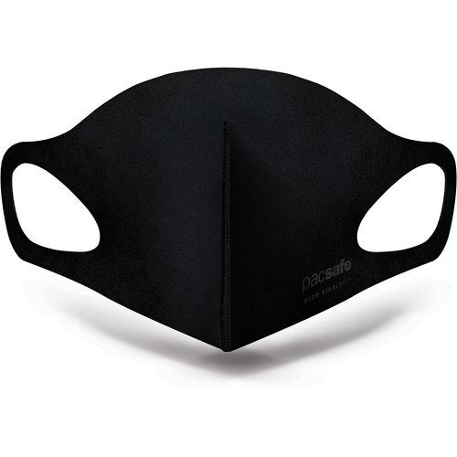 Pacsafe Pacsafe Mondkapje Viraloff -Black