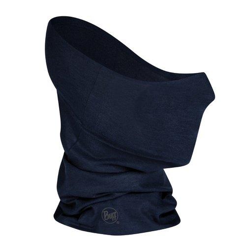 BUFF® BUFF® Mondkapje model neckwarmer met filter - night blue