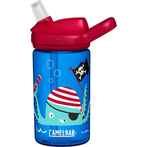 CamelbaK CamelBak Eddy+ Kids 0,4L Octo Pirate
