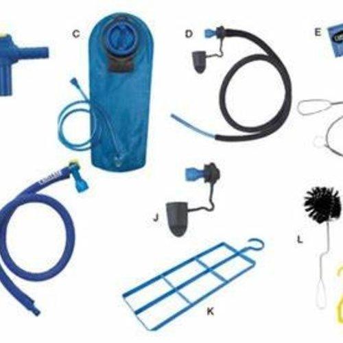 Camelbak accessoires en onderdelen