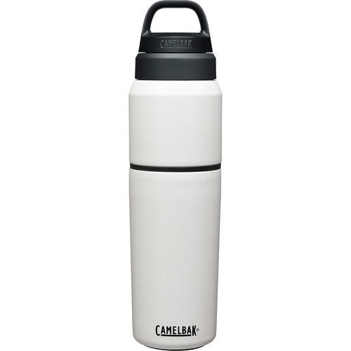 CamelbaK CamelBak Multibev Vacuum Insul - 650ml White / White