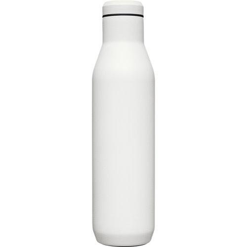 CamelbaK CamelBak Bottle SST Vacuum Insul - 0,75L White