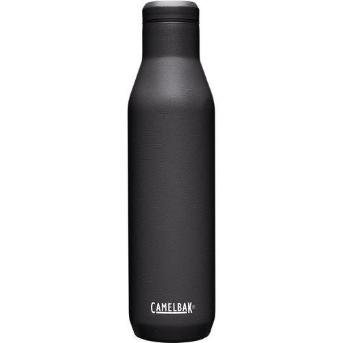 CamelbaK CamelBak Bottle SST Vacuum Insul - 0,75L Black