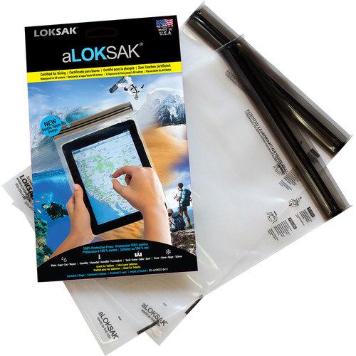 Loksak Loksak 20.3x28.7 cm tablethoes