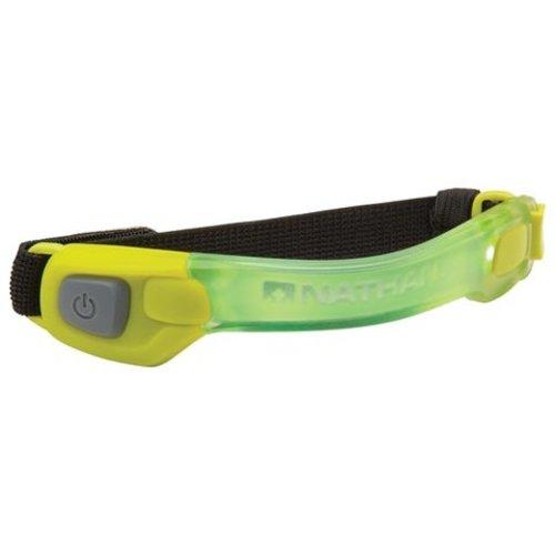 Nathan Nathan Lightbender - Green Led armband
