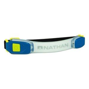 Nathan Nathan Lightbender RX - 3-color Led armband