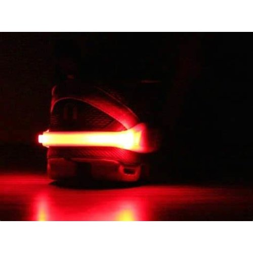 Nathan Nathan Lightspur - red led