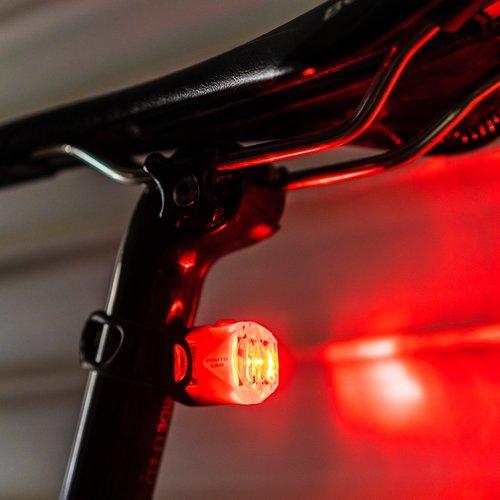 Lezyne Lezyne Femto USB Drive Pair - 15 Lumen black