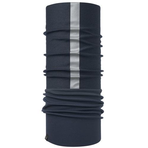 BUFF® Windproof Reflective Buff® - Solid Navy