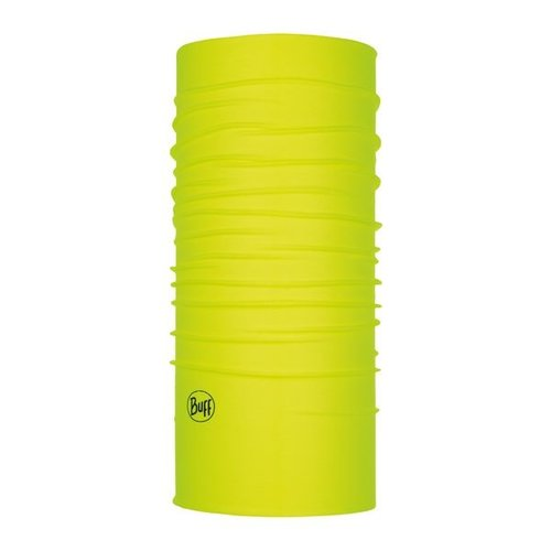 BUFF® Coolnet UV+ Pro Buff®  - Solid Yellow Fluor