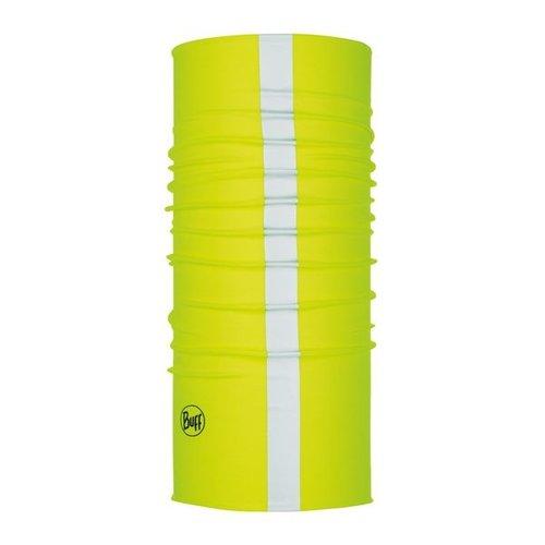 BUFF® Coolnet UV+ Pro Buff® - R - Solid Yellow Fluor