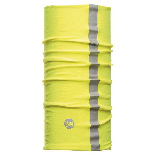 BUFF® Thermal Pro Reflective Buff® Solid Yellow Fluor