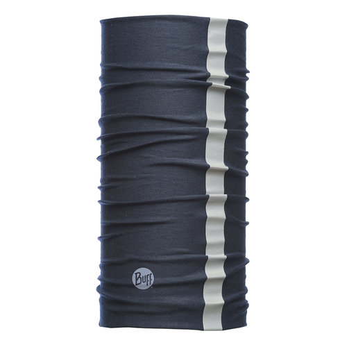 BUFF® Thermal Pro Reflective Buff® Solid Navy