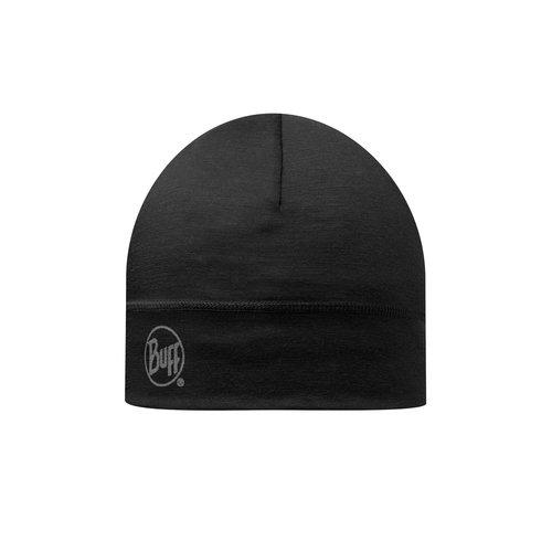BUFF® Lightweight Merino Wool Hat Buff® Black