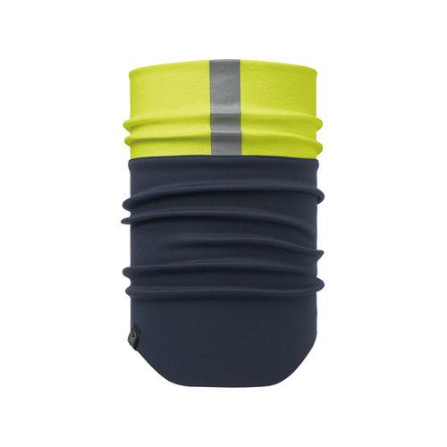 BUFF® Windproof Reflective Neckwarmer Buff® - Solid Yellow Fluor