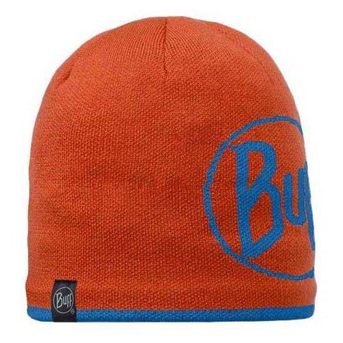 BUFF® Knitted & Polar Hat Buff® - Logo Orange