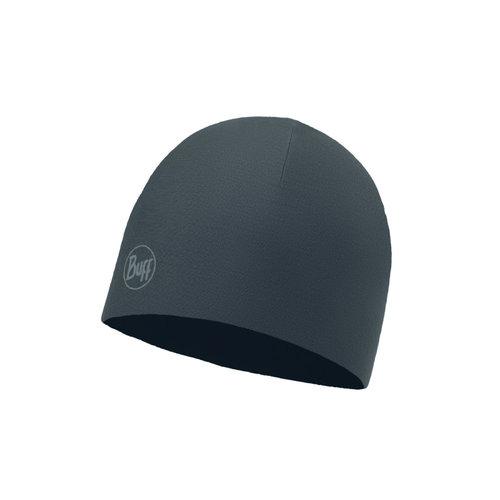 BUFF® Microfiber Reversible Hat Buff® -R-Solid Black
