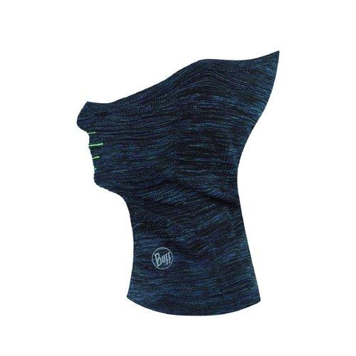 BUFF® Dryflx + Neckwarmer Buff® - Deep Blue