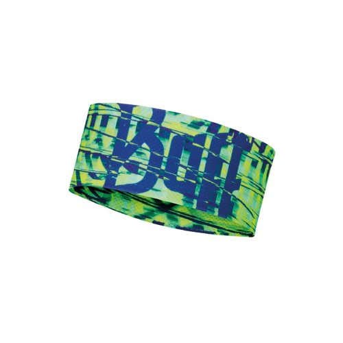 BUFF® BUFF® Fastwick Headband  - Sural Yellow Fluor