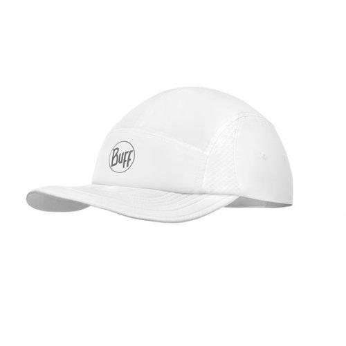 BUFF® BUFF® 5 Panel Cap - Solid White