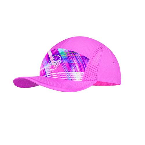 BUFF® BUFF® 5 Panel Cap - B-Magik Pink