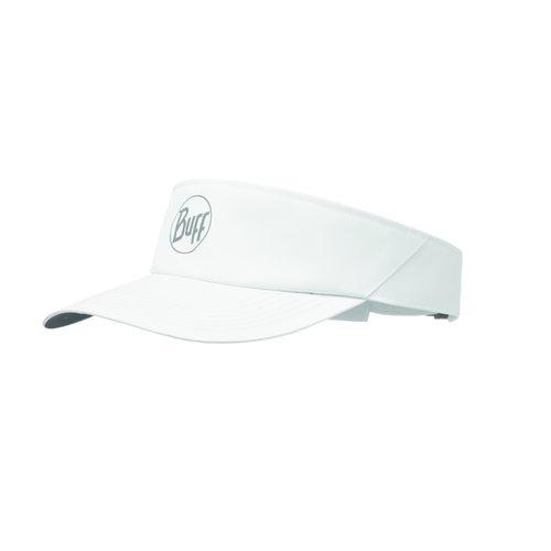 BUFF® BUFF® Visor - R-Solid White