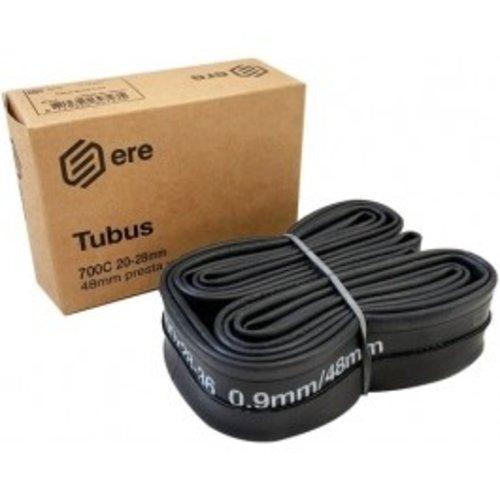 Ere Research ERE Tubus 700c 48mm ventiel binnenband 700x20-28