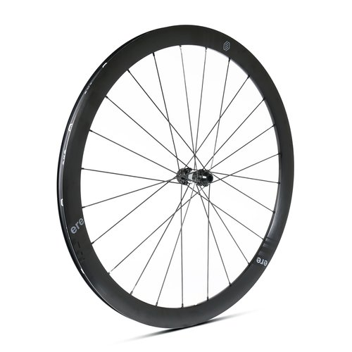 Ere Research ERE Explorator GC 45 Alu Disc Wheelset SHI black/black
