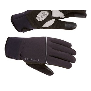 SealSkinz Sealskinz Extra Cold Cycling Glove maat S