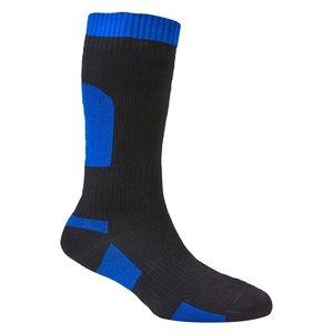 SealSkinz Sealskinz Thick Mid Length Socks  maat S