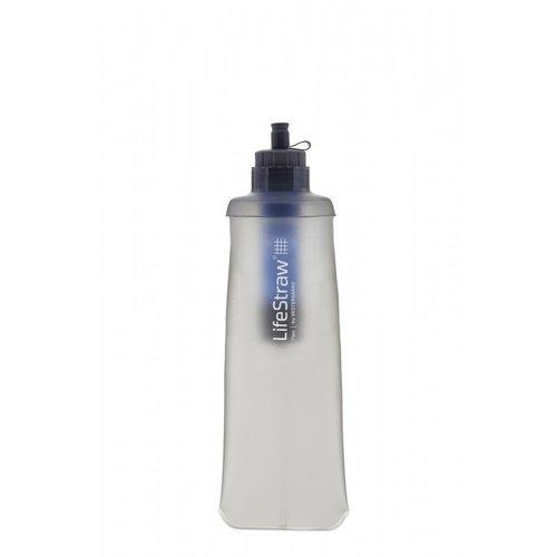 LifeStraw LifeStraw Flex W/Squeeze Bottle