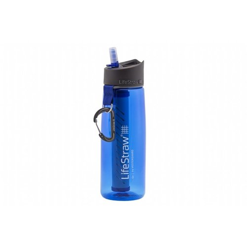 LifeStraw LifeStraw Go 0,7 Liter Blue