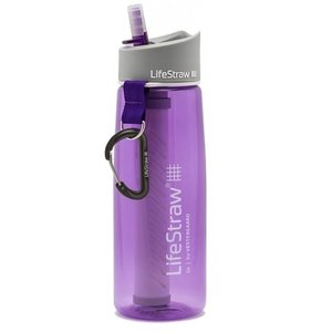 LifeStraw LifeStraw Go 0,7 Liter Purple