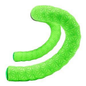 Supacaz Supacaz  Super Sticky Kush Stuurlint - TrueNeon - Neon Green