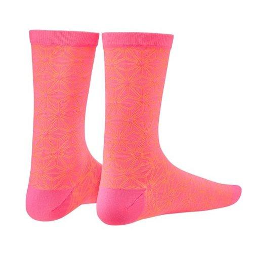 Supacaz Supacaz  Asanoha Neon Pink & Neon Orange
