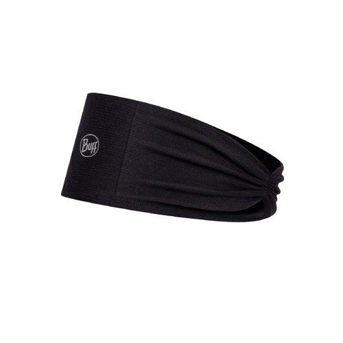 BUFF® BUFF® Coolnet UV+ Tapered Headband Solid Black