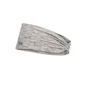 BUFF® BUFF® Coolnet UV+ Tapered Headband Silver Grey HTR