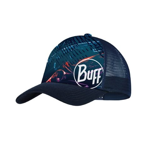 BUFF® BUFF® Trucker Cap Xcross Multi