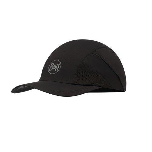 BUFF® BUFF® Pro Run Cap R-Solid Black