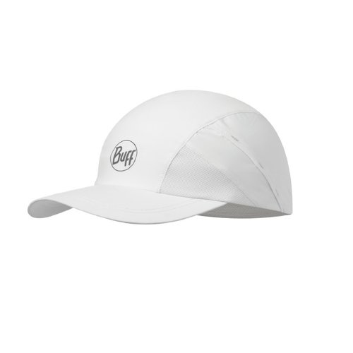BUFF® BUFF® Pro Run Cap R-Solid White
