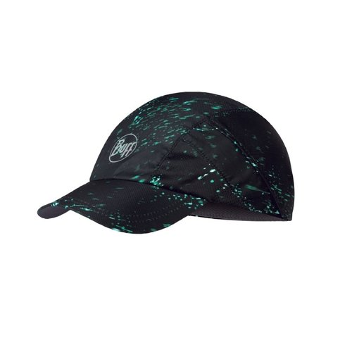 BUFF® BUFF® Pro Run Cap R-Speckle Black