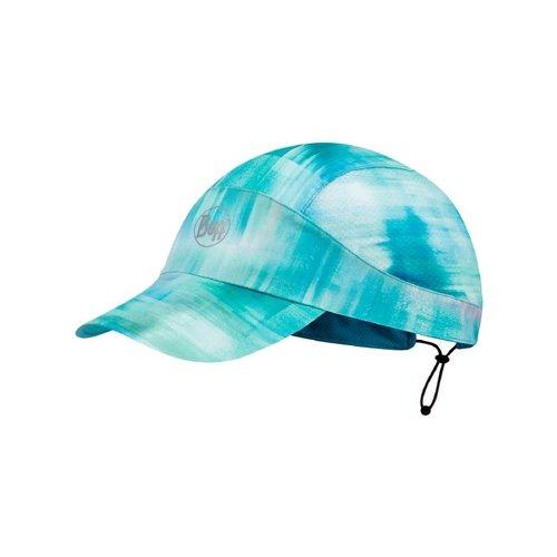 BUFF® BUFF® Pack Run Cap - R-Marbled Turquoise