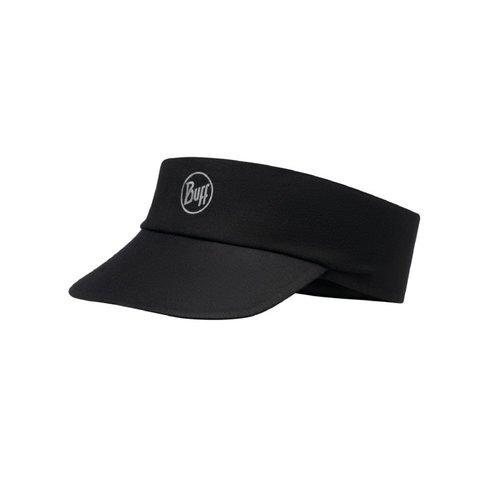 BUFF® BUFF® Pack Run Visor R-Solid Black