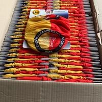Custom BUFF® met jouw eigen design vanaf 100 stuks