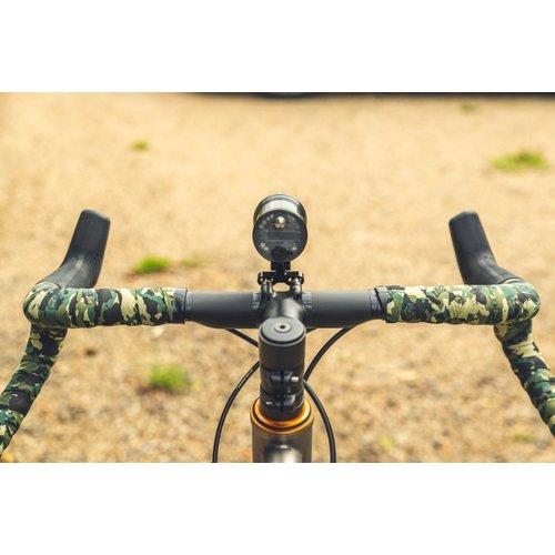 Exposure Lights Exposure Toro MK12 - met 35/31.8 mm QR bracket
