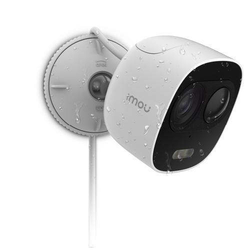 Imou IP-Camera Buiten Imou LOOC Plafond/Muur