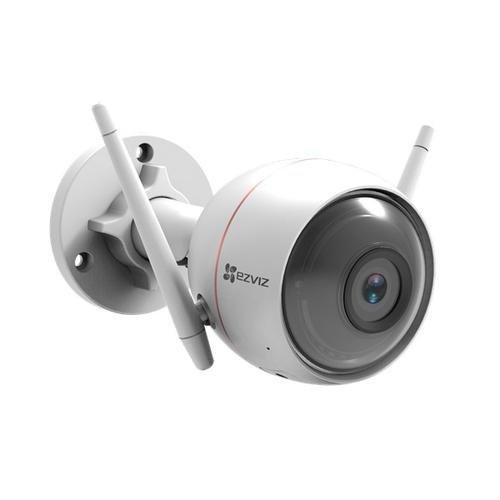 Ezviz IP-Camera Buiten EZVIZ Husky Air Plafond/Muur