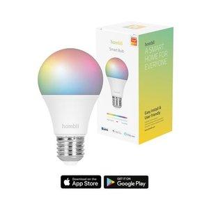 Hombli Hombli Smart Lamp LED Gekleurd E27 9W