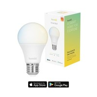 Hombli Smart Lamp LED Wit E27 9W